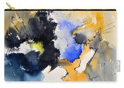 Watercolor 218050 Carry-all Pouch