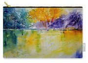 Watercolor 219041 Carry-all Pouch