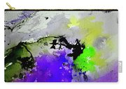 Watercolor 65654 Carry-all Pouch