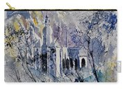 Watercolor Dinant 110172 Carry-all Pouch