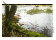 Watercolours 128 Carry-all Pouch