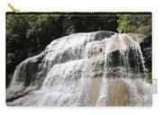 Waterfall At Treman State Park Ny Carry-all Pouch