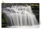 Waterfall In The Woods Carry-all Pouch