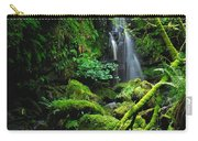 Waterfall, Sloughan Glen, Co Tyrone Carry-all Pouch