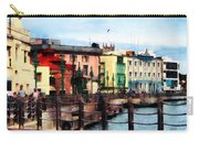 Waterfront Bridgetown Barbados Carry-all Pouch