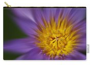Waterlily Zoom Carry-all Pouch