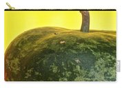 Watermelon Apple Gourd Carry-all Pouch