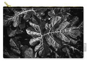 Watermelon Leaves Carry-all Pouch