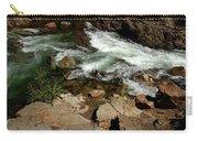 Waters Edge Glen Alpine Creek Carry-all Pouch
