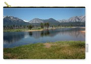 Waters Lead To Lake Tahoe Carry-all Pouch