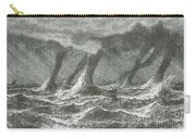 Waterspouts Carry-all Pouch