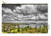 Watson Bay Sydney Harbor Carry-all Pouch