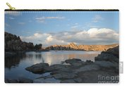 Watson Lake 5  Carry-all Pouch