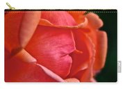 Wayward Rose Carry-all Pouch
