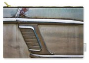 Weathered But Still Cool Carry-all Pouch