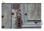 Weathered Carry-all Pouch