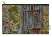 Weathered Vibrancy Carry-all Pouch