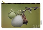 Webbed Berry Carry-all Pouch