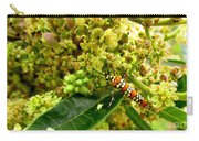 Webworm Moth Carry-all Pouch