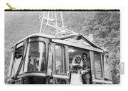 Wedding: Cable Car, 1970 Carry-all Pouch