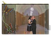 Wedding Portrait Carry-all Pouch