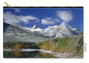 Wedge Pond Carry-all Pouch