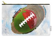 Wee Football Carry-all Pouch by Nikki Marie Smith