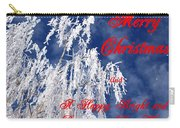 Weeping Willow Christmas Carry-all Pouch