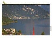 Weggis Switzerland Carry-all Pouch