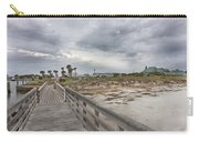 Welcome To Bald Head Island Carry-all Pouch