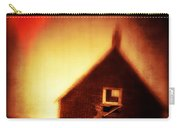 Welcome To Hell House Carry-all Pouch