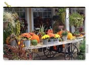 Welcome Wagon Carry-all Pouch