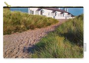 Welsh Cottages Carry-all Pouch by Adrian Evans