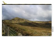 Welsh Landscape I Carry-all Pouch