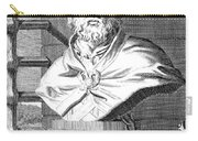 Wenceslaus (1361-1419) Carry-all Pouch