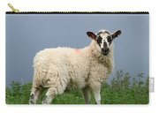 Wensleydale Lamb Carry-all Pouch