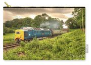 West Somerset Deltic Carry-all Pouch