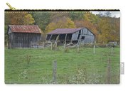 West Virginia Barn 3211 Carry-all Pouch