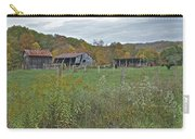 West Virginia Barn 3212 Carry-all Pouch