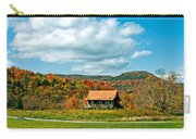 West Virginia Homestead Carry-all Pouch