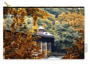 West Virginia Morn Carry-all Pouch