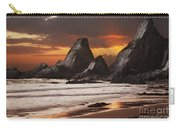 Westcombe Bay Carry-all Pouch