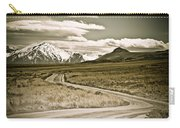 Western Glory Carry-all Pouch