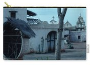 Western Village Taverna Spain Carry-all Pouch