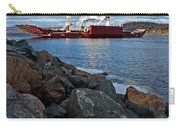 Westfield Ferry Carry-all Pouch