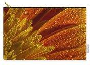 Wet Blumen Carry-all Pouch