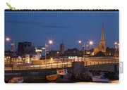 Wexford Harbour At Dusk Carry-all Pouch