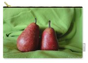 What A Pear Carry-all Pouch