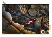 What Gear Am I In You Might Ask Carry-all Pouch by Bob Christopher