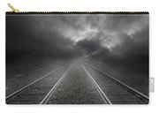 What Lies Ahead Carry-all Pouch